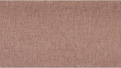 Μονόχρωμο πυκνό Ψαθωτό, μαλακό ύφασμα Ibiza Line - Ροζ No1284
