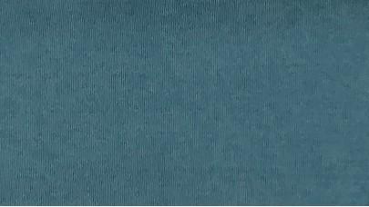 Βελούδο μαλακό Μονόχρωμο - Πετρόλ - NoVelvet/100