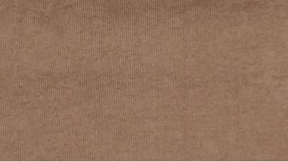 Βελούδο μαλακό Μονόχρωμο - Μπεζ Μόκα Ανοιχτό - NoVelvet/200