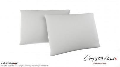 Μαξιλάρι ύπνου Crystalize 45x65 450gr