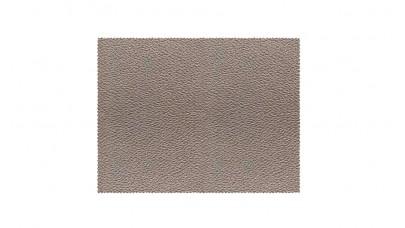 Σουπλά από Τεχνόδερμα 43x33 No25-06 Ελεφαντί-Γκρί Crystalize Home Collections (1τεμ.)