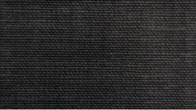 Τεχνόδερμα  Νο30-04 Λινό Ανθρακί & Μαύρο, με 1,40m φάρδος