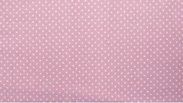 Σεντόνι Πουά Ροζ,100% Βαμβακερός Χασές (Ελληνικής Ραφής)